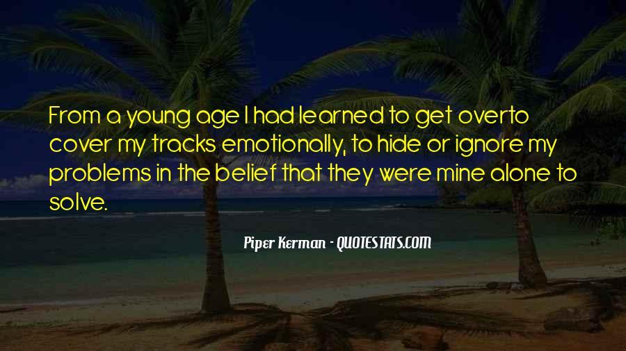 Piper Kerman Quotes #273623