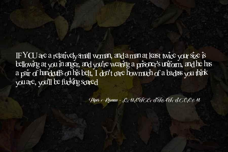 Piper Kerman Quotes #316150