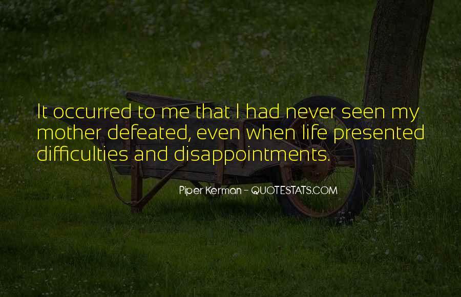 Piper Kerman Quotes #337973