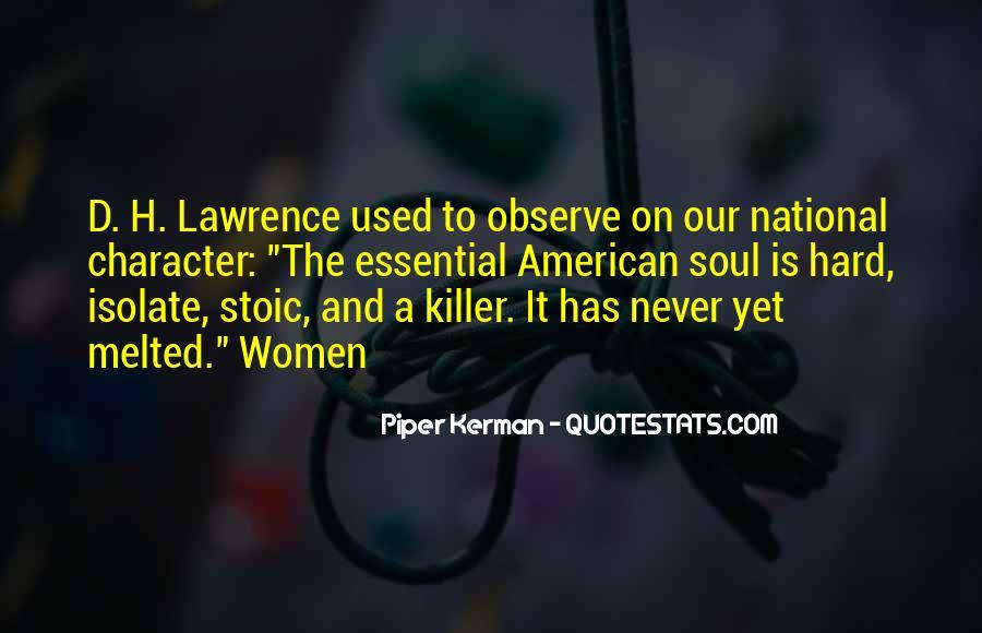 Piper Kerman Quotes #419341