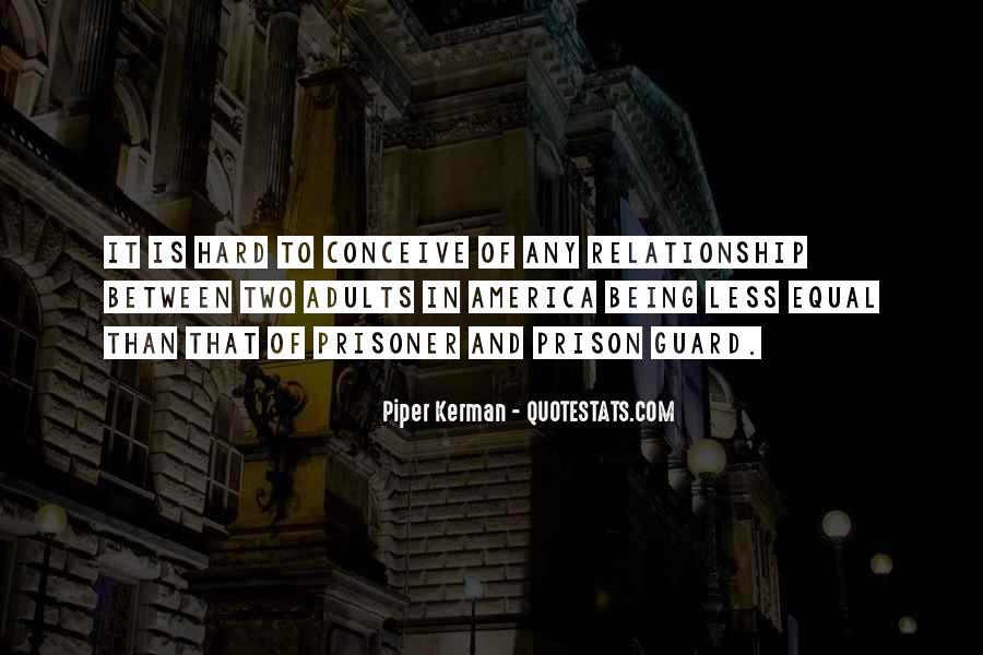 Piper Kerman Quotes #537010