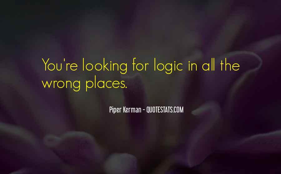 Piper Kerman Quotes #537919
