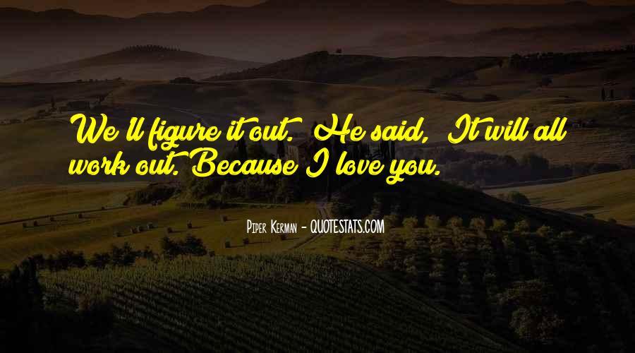 Piper Kerman Quotes #699933