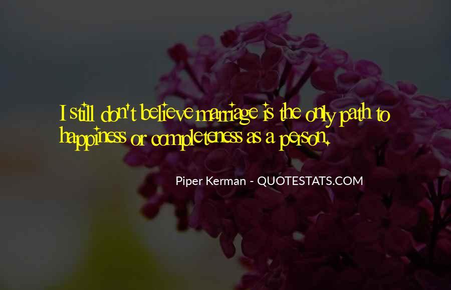 Piper Kerman Quotes #790705
