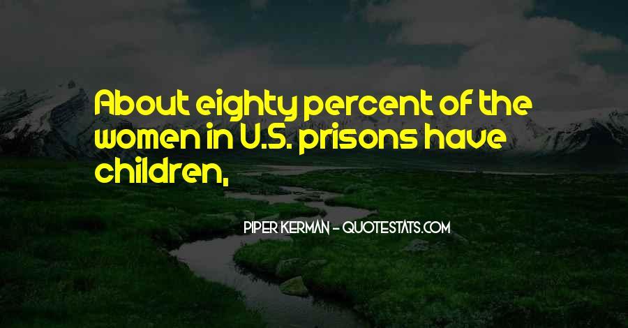 Piper Kerman Quotes #856449
