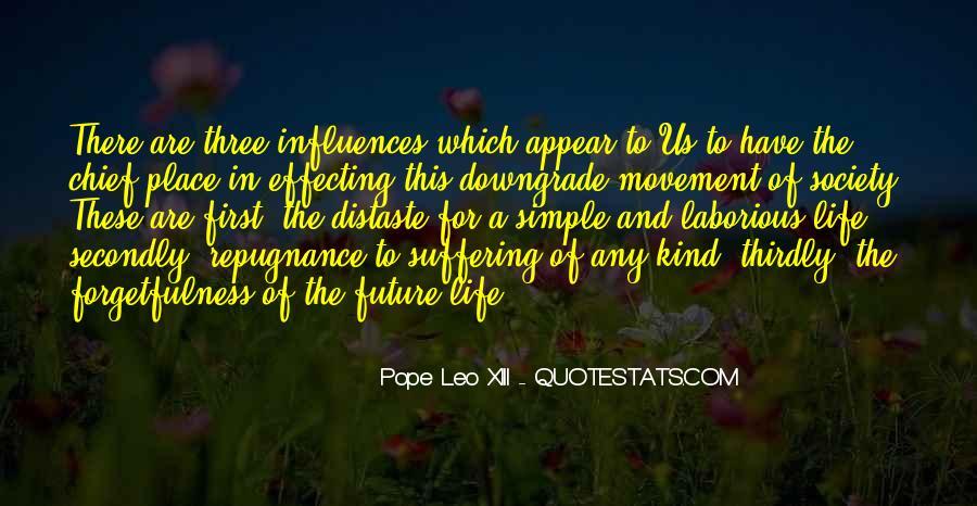 Pope Leo Xiii Quotes #1399190
