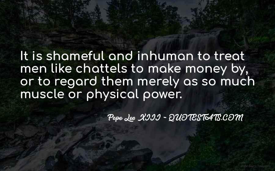 Pope Leo Xiii Quotes #1526565