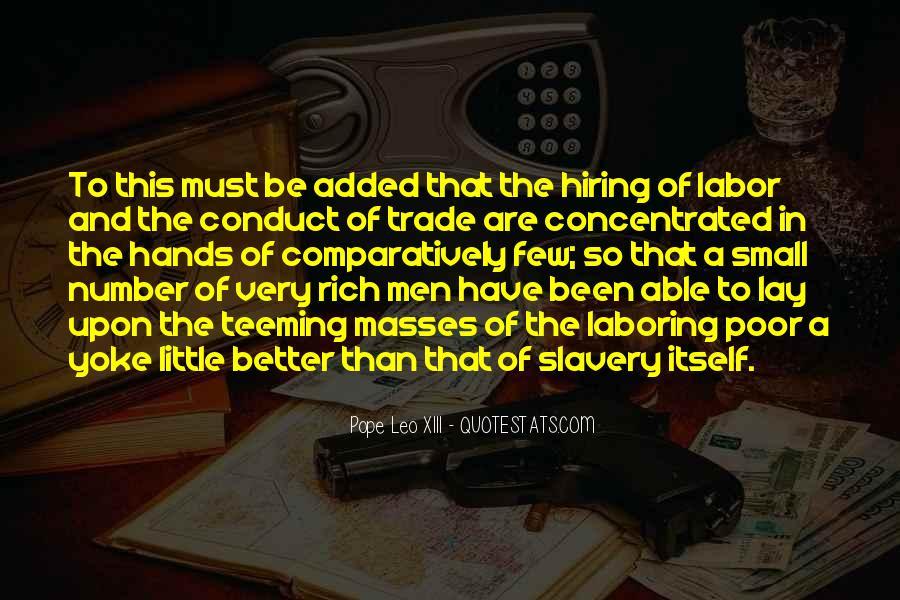 Pope Leo Xiii Quotes #1623952