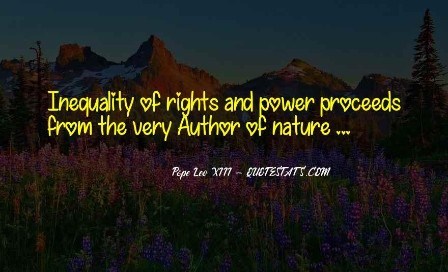 Pope Leo Xiii Quotes #1663748
