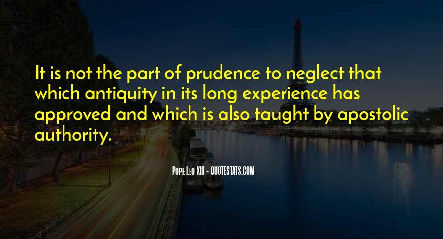 Pope Leo Xiii Quotes #242538