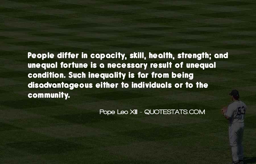 Pope Leo Xiii Quotes #582729