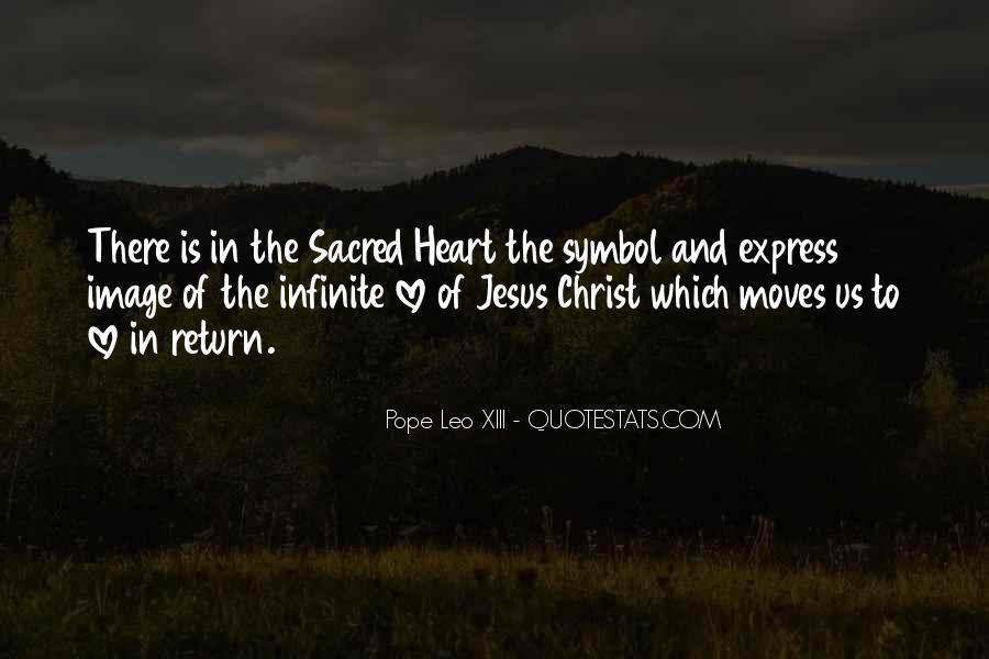 Pope Leo Xiii Quotes #82959