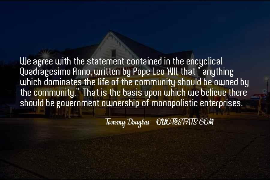 Pope Leo Xiii Quotes #871359