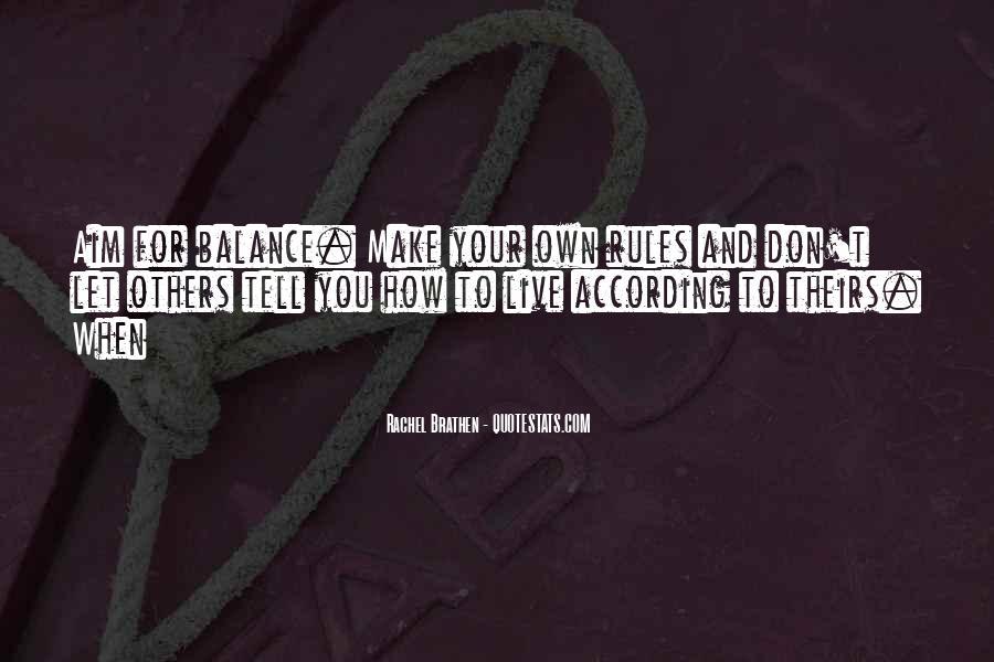 Rachel Brathen Quotes #1248035