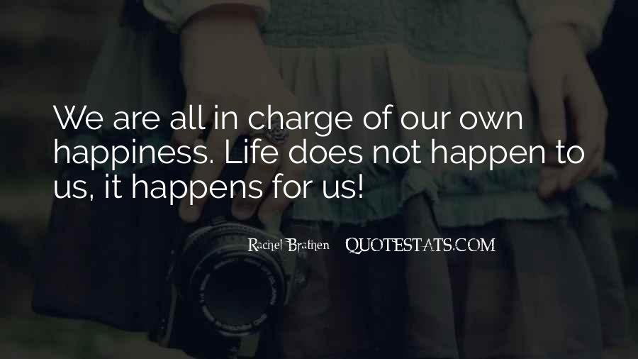 Rachel Brathen Quotes #229381