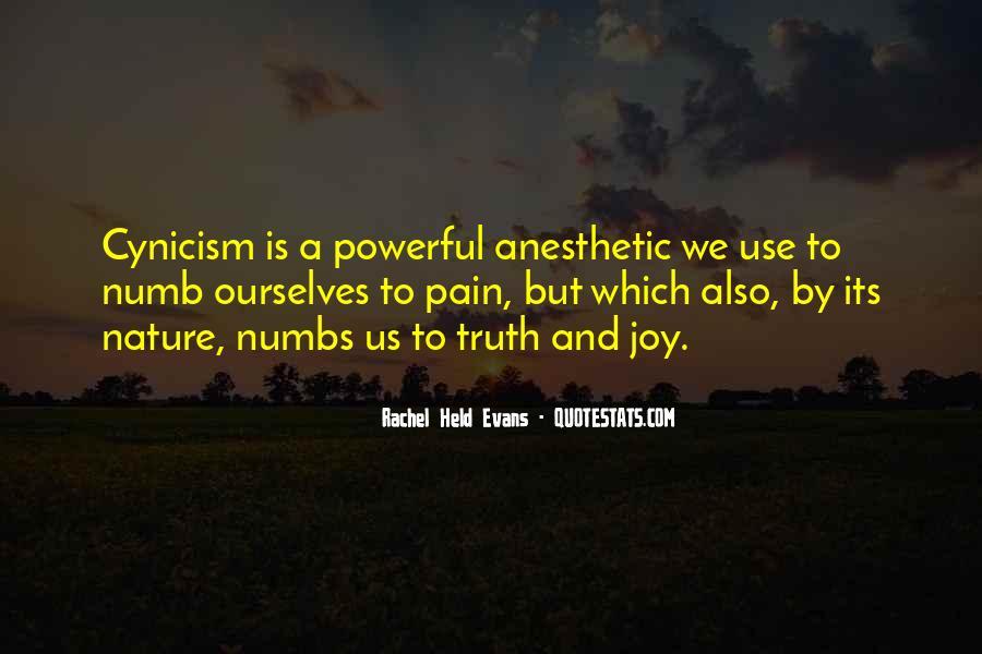 Rachel Held Evans Quotes #1052449