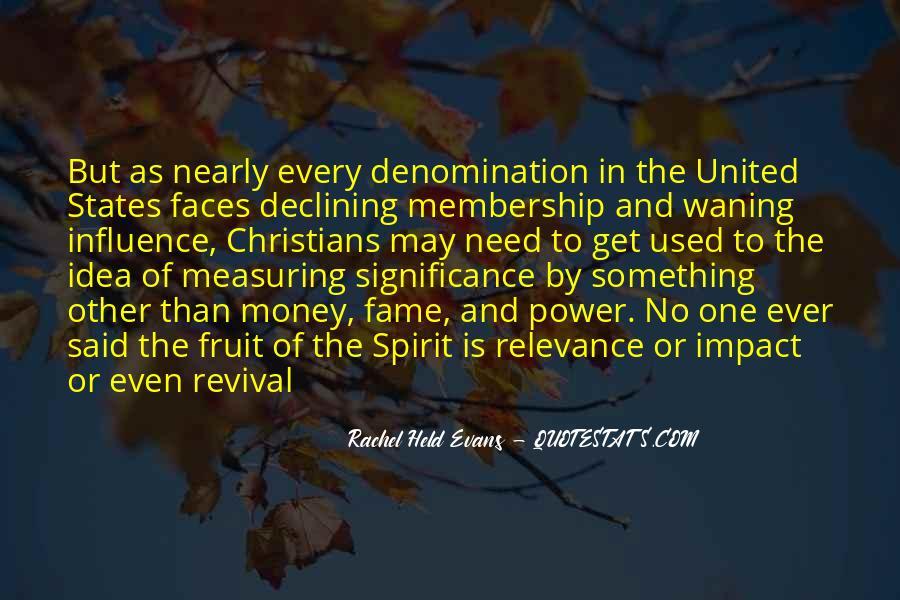 Rachel Held Evans Quotes #1125483