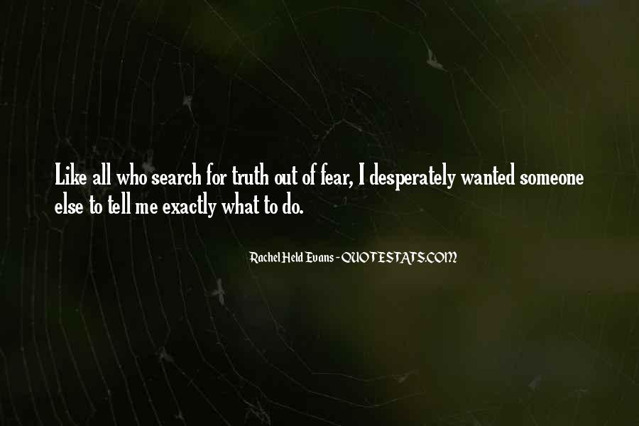 Rachel Held Evans Quotes #1145864