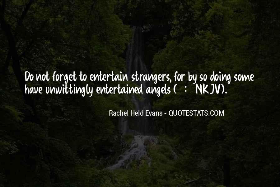 Rachel Held Evans Quotes #146170