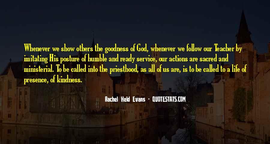 Rachel Held Evans Quotes #261445