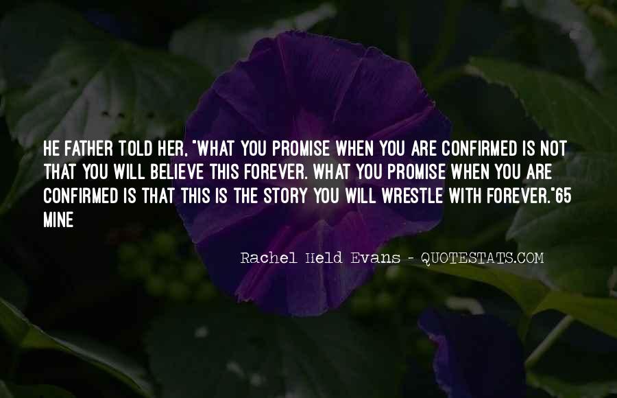 Rachel Held Evans Quotes #276134
