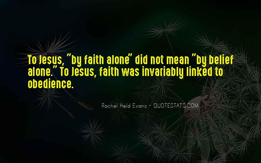 Rachel Held Evans Quotes #372483