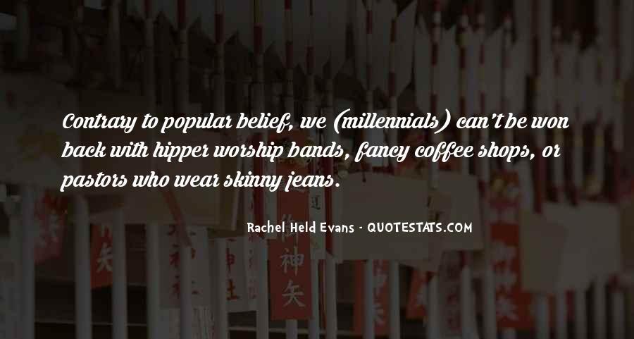 Rachel Held Evans Quotes #373122