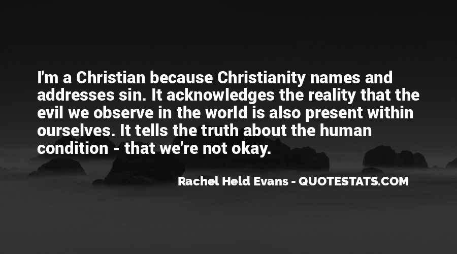Rachel Held Evans Quotes #384180