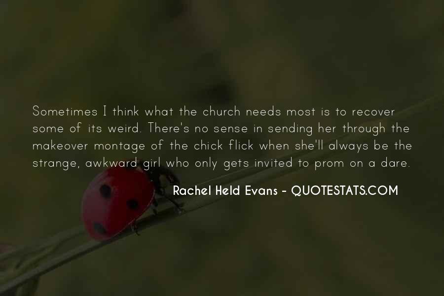 Rachel Held Evans Quotes #449572