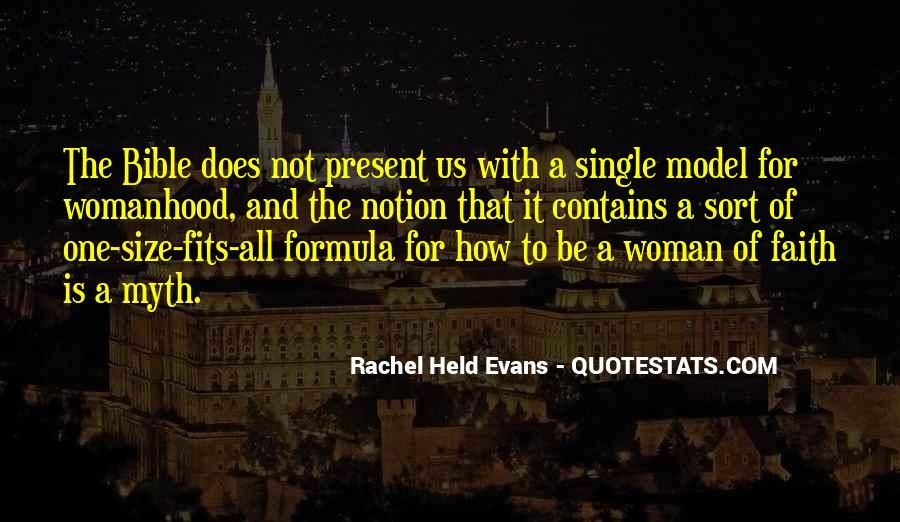 Rachel Held Evans Quotes #482221