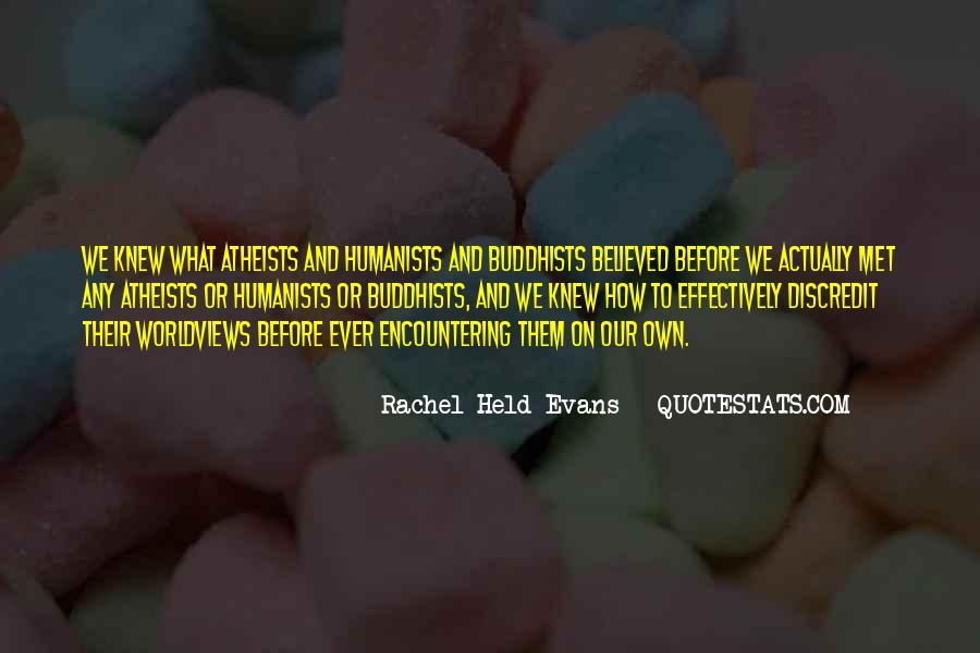 Rachel Held Evans Quotes #531501