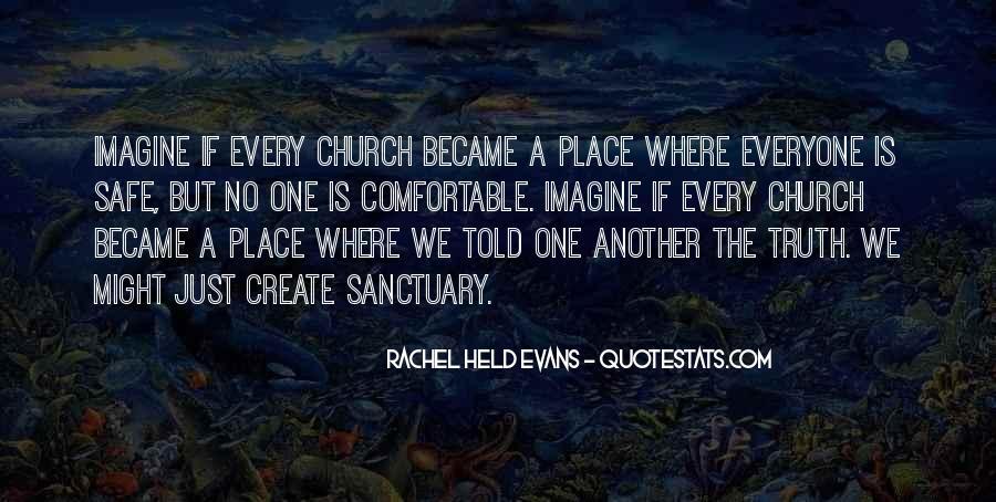 Rachel Held Evans Quotes #727878