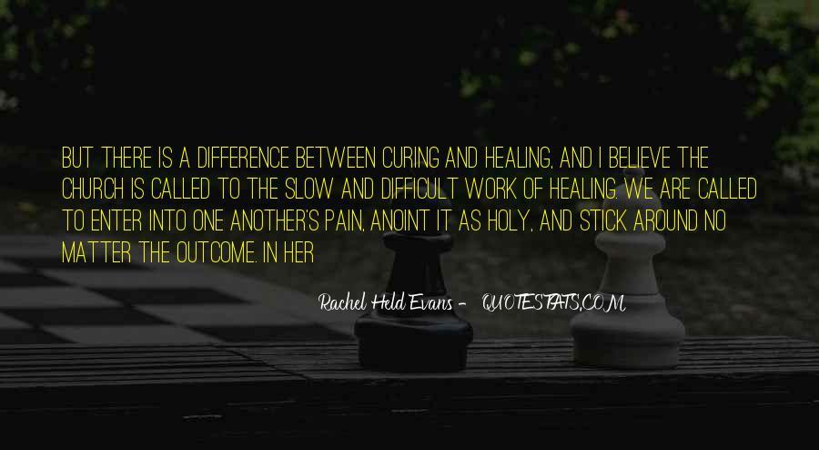 Rachel Held Evans Quotes #747235