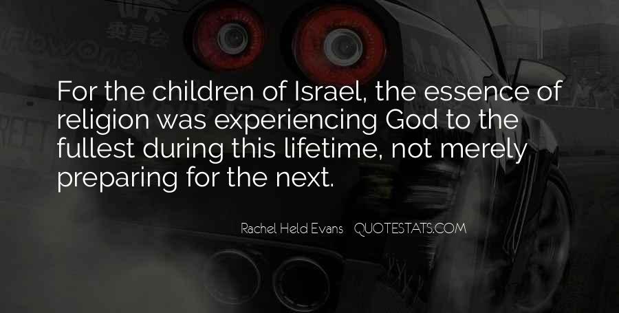 Rachel Held Evans Quotes #758004