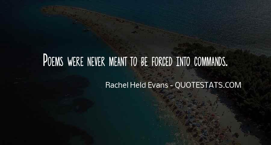 Rachel Held Evans Quotes #880366