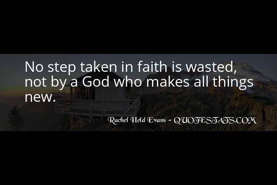 Rachel Held Evans Quotes #94250