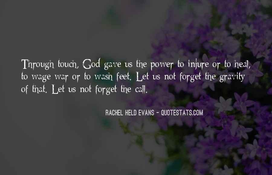 Rachel Held Evans Quotes #976862