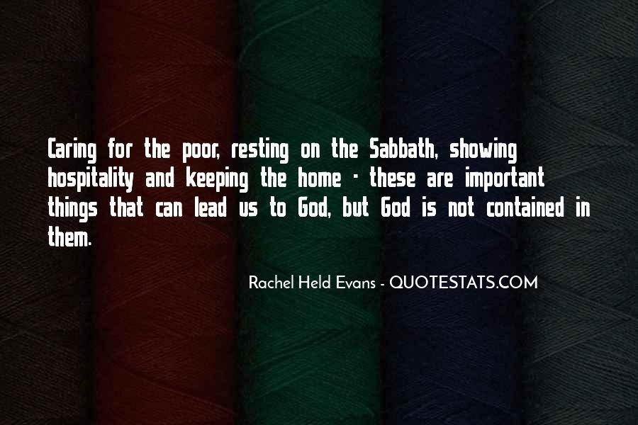 Rachel Held Evans Quotes #985760