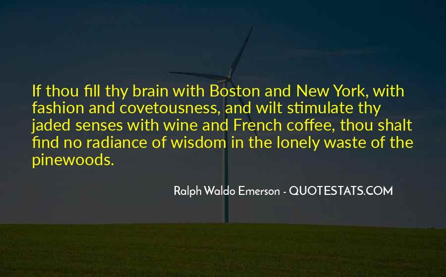 Ralph Boston Quotes #1548891