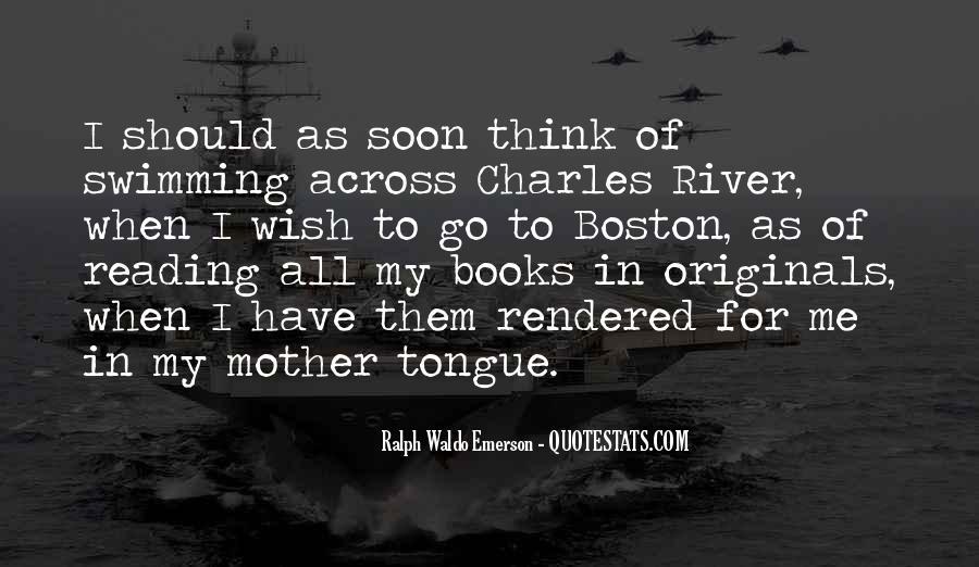 Ralph Boston Quotes #1781720