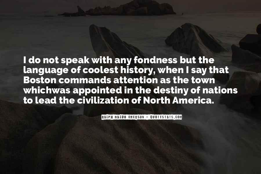 Ralph Boston Quotes #795700