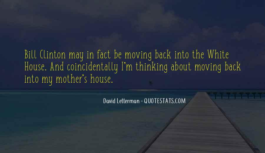 Ralph Boston Quotes #887101