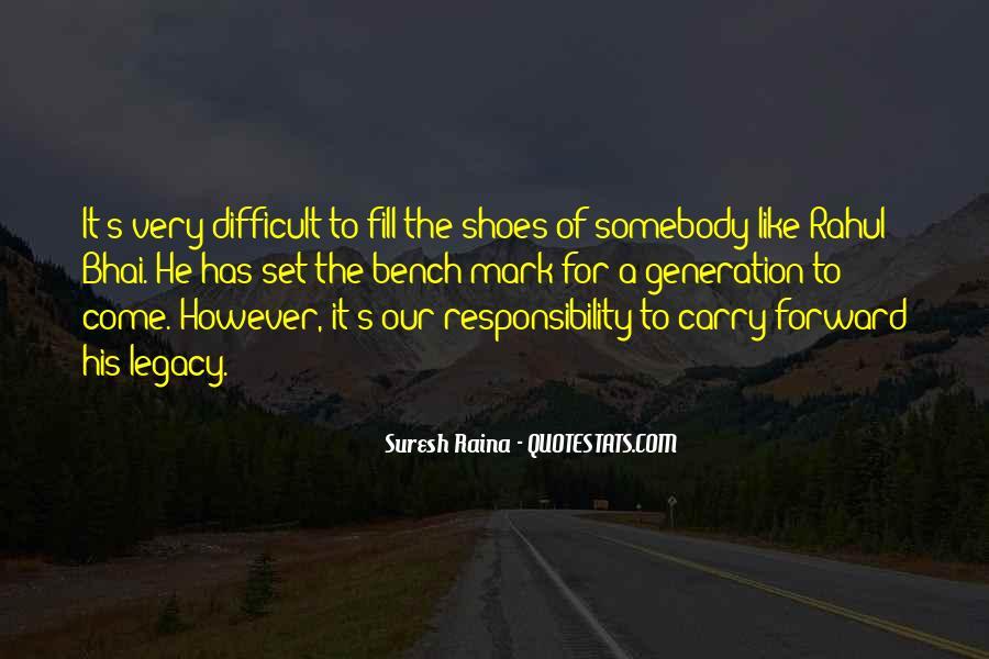 Ralph Boston Quotes #894719