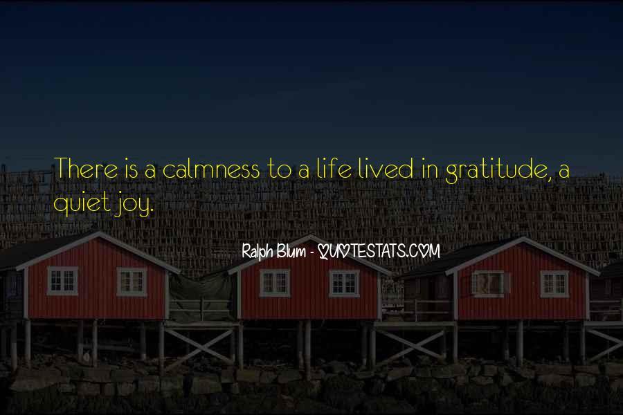Ralph H Blum Quotes #385710