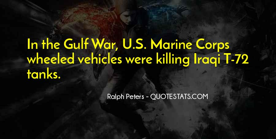Ralph Peters Quotes #1426073
