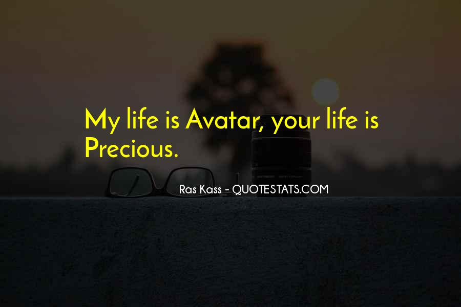 Ras Kass Quotes #734234