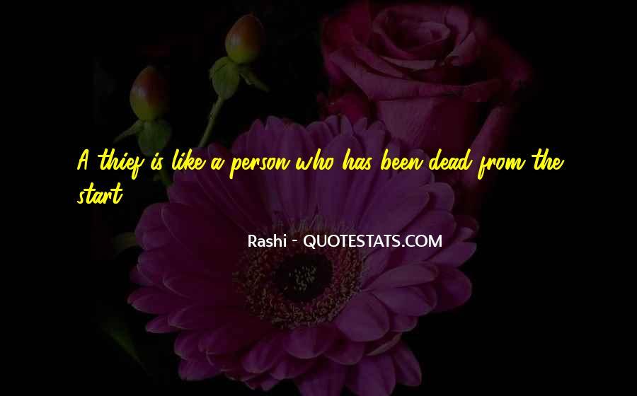 Rashi Quotes #830932
