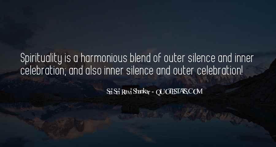 Ravi Shankar Quotes #145627