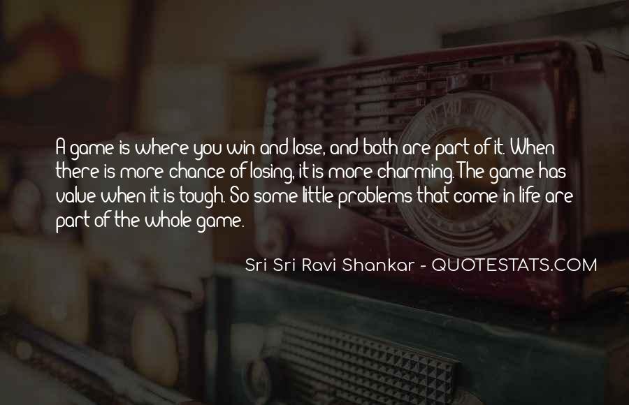 Ravi Shankar Quotes #154971
