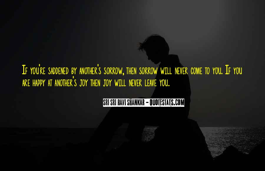 Ravi Shankar Quotes #202994